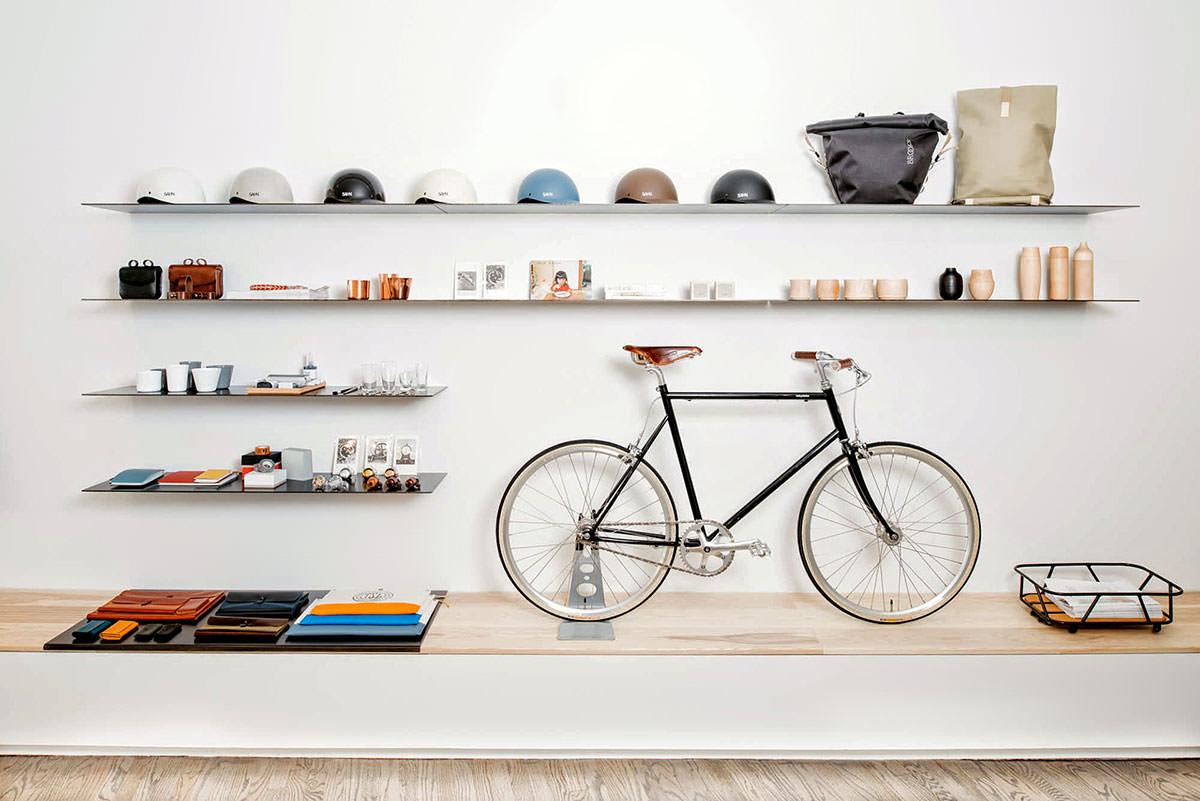Your bikes need love too!