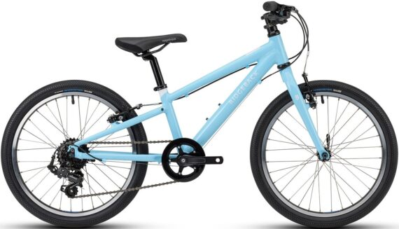 Ridgeback Dimension 20 Blue Kids Bike